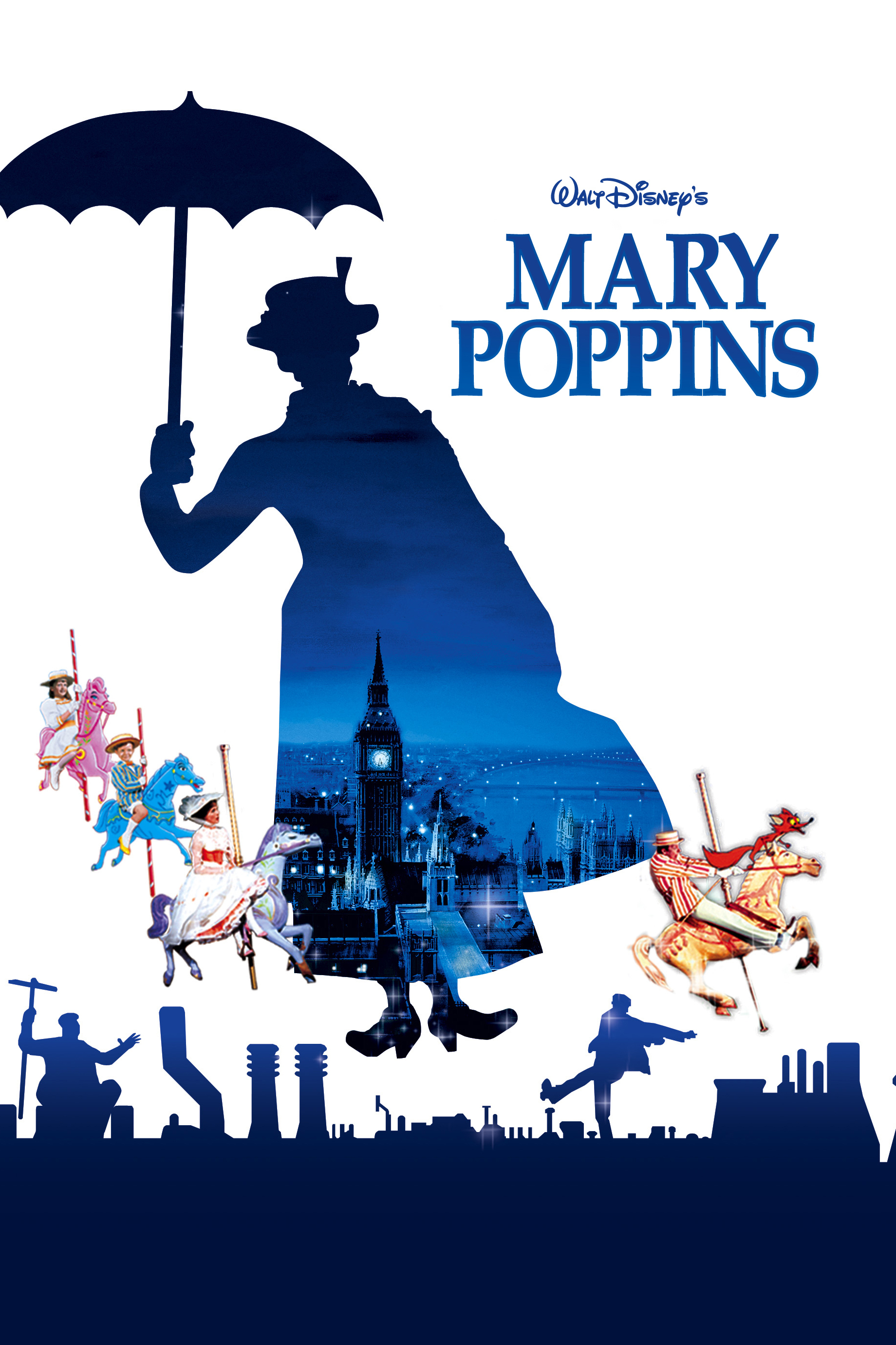 MARY POPPINS Movie Night This Friday - Apostles Anglican Church