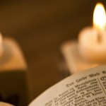Sermon Follow-Up: Resources for Daily Bible Readings